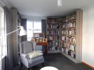 Biblioteek