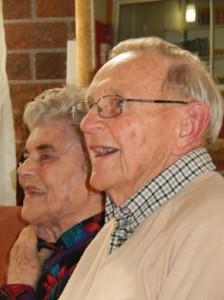 happy old couple 2