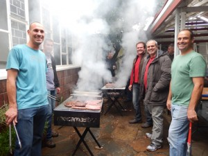 open day braai